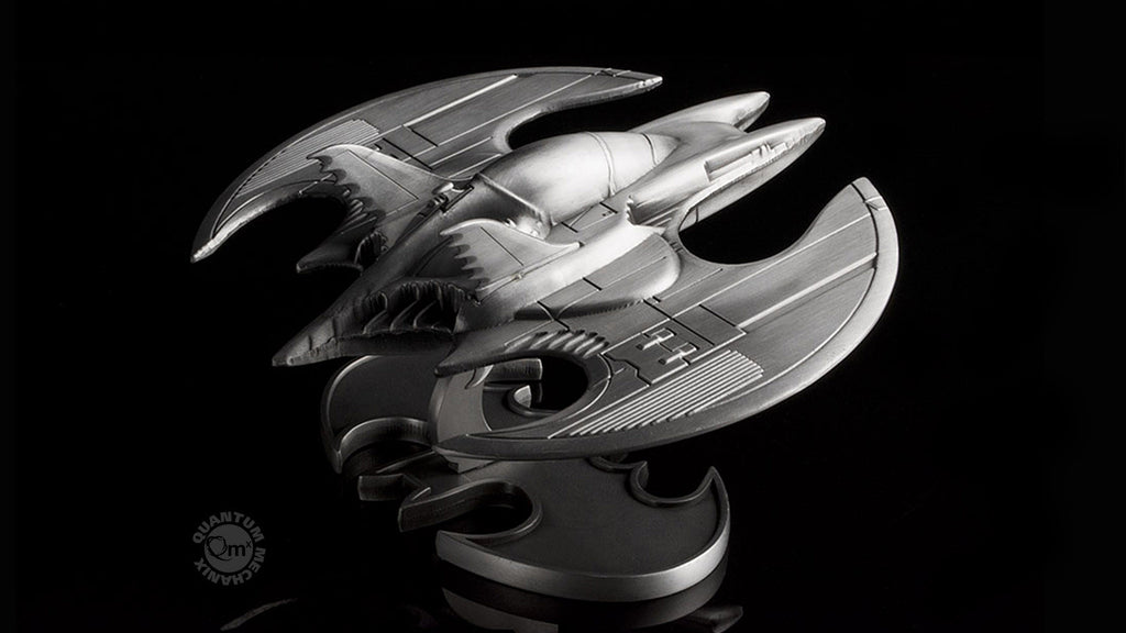 Batwing Metal Replica