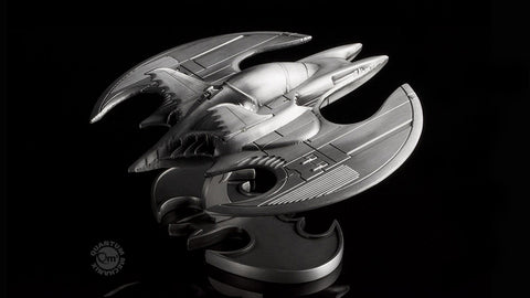 Photo of Batwing Metal Replica