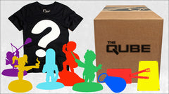 Thumbnail of Black Friday 2016 Q-Fig Mystery Qube