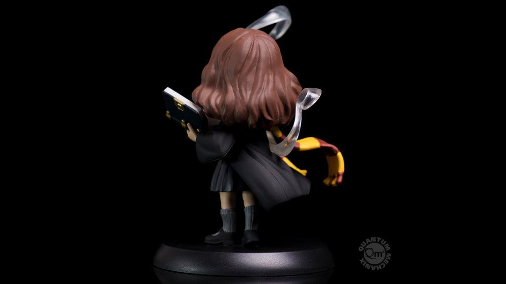 Hermione's First Spell Q-Fig