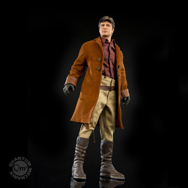 Malcolm Reynolds 1:6 Scale Articulated Figure