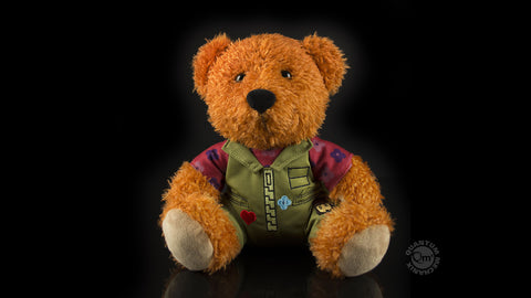 Photo of Firefly Kaylee Bear Plush