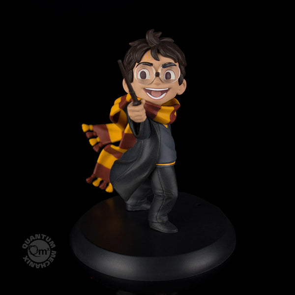 Harry's First Spell Q-Fig
