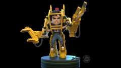 Photo of Ripley With Power Loader Q-Fig Elite