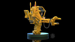Thumbnail of Ripley With Power Loader Q-Fig Elite