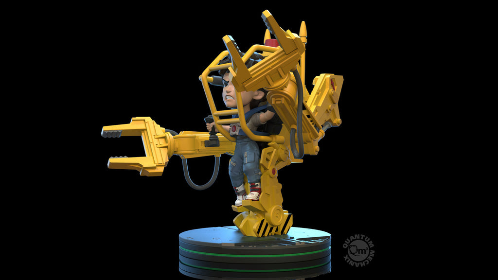 Ripley With Power Loader Q-Fig Elite