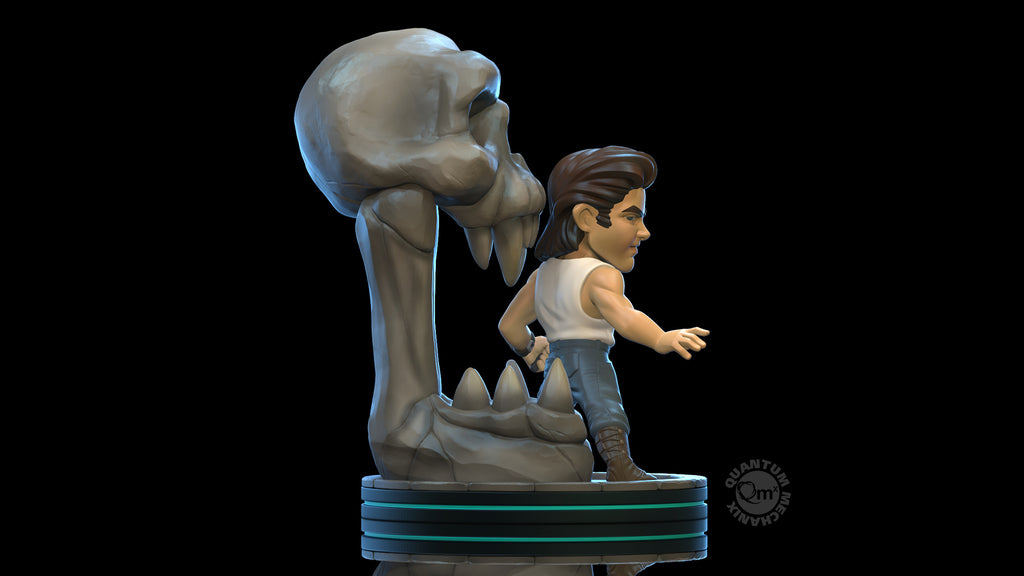 Jack Burton Q-Fig Elite