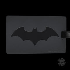 Photo of Batman Q-Tag