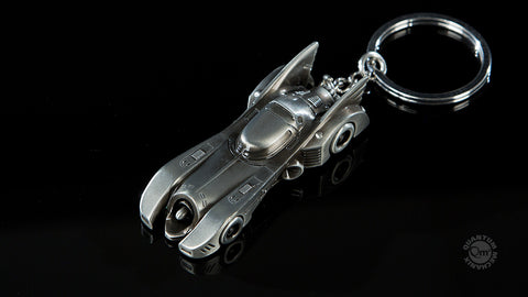 Photo of Batmobile Key Chain
