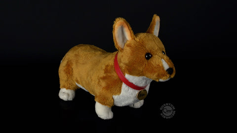 Photo of Cowboy Bebop Ein 9.5-Inch Plush