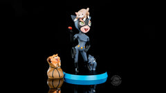 Thumbnail of Catwoman Q-Pop