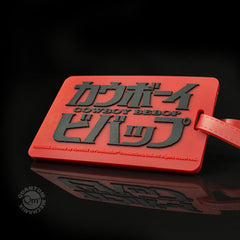 Photo of Cowboy Bebop Q-Tag