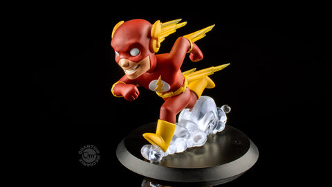 Photo of Flash Q-Fig Figure