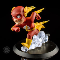 Photo of Flash Q-Fig