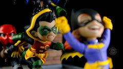 Thumbnail of Batman Family Knight Out Limited Edition Q-Master Diorama