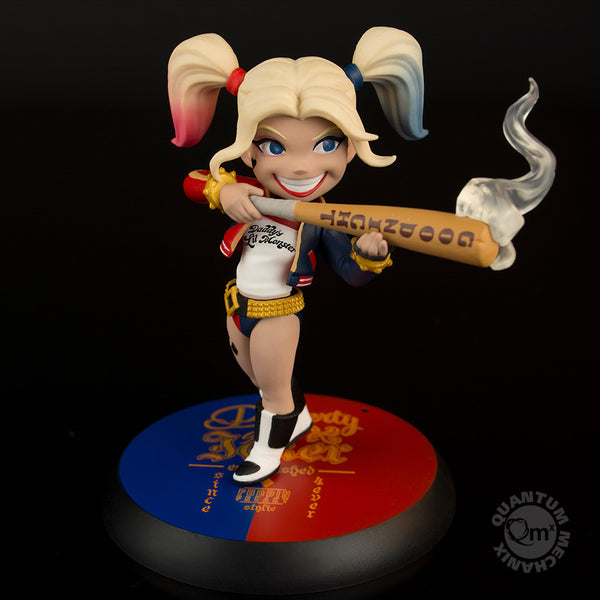 Suicide Squad Harley Quinn Q-Fig