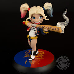 Thumbnail of Suicide Squad Harley Quinn Q-Fig