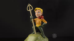 Thumbnail of Aquaman & Cthulhu Q-Fig Max