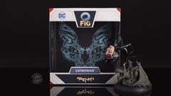 Thumbnail of Catwoman Rebirth Q-Fig