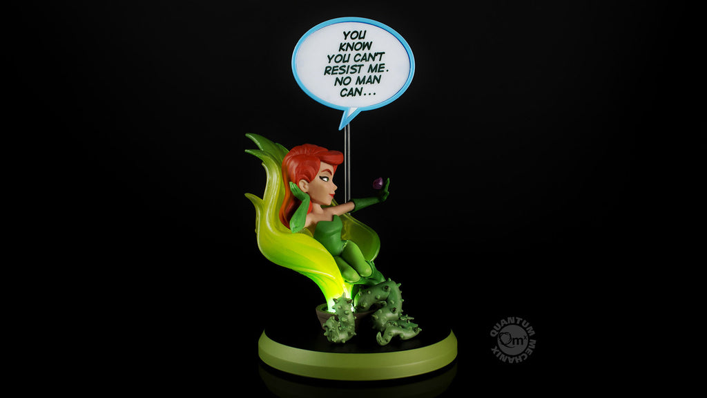 Poison Ivy Q-Fig FX