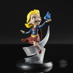 Photo of Supergirl Q-Fig