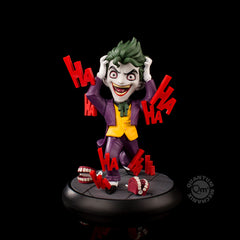 Photo of The Killing Joke Joker Q-Fig