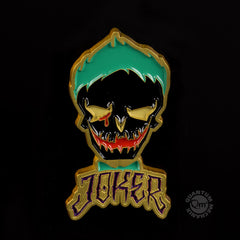 Thumbnail of Suicide Squad Joker Lapel Pin