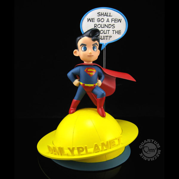 Superman Q-Pop