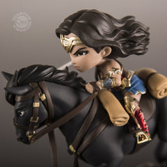 Photo of Wonder Woman Q-Fig Max