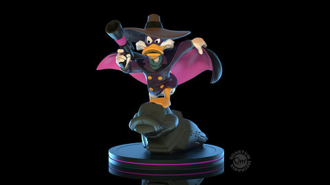 Photo of Darkwing Duck Q-Fig