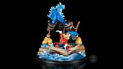 Photo of Sorcerer Mickey Q-Fig Max Elite
