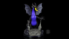 Photo of Maleficent Dragon Q-Fig Max Elite