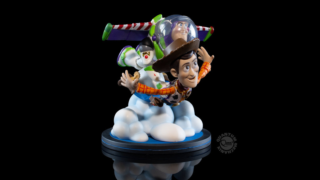 Toy Story Q-Fig Max (Disney Exclusive)