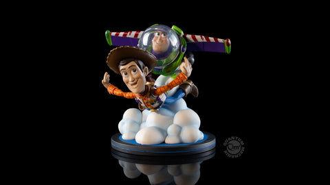 Photo of Toy Story Q-Fig Max (Disney Exclusive)