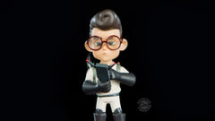 Thumbnail of Ghostbusters Egon Q-Pop