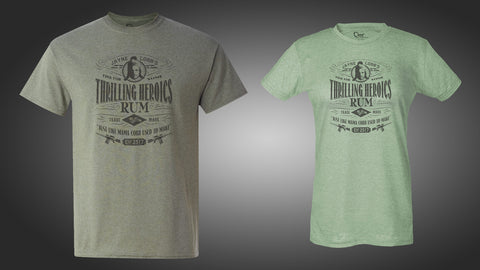 Photo of Firefly Thrilling Heroics T-Shirt – Limited Edition