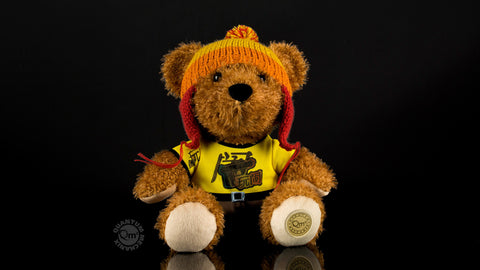 Photo of Firefly Jayne Bear Plush