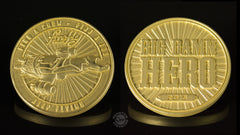 Thumbnail of Firefly Online Challenge Coin