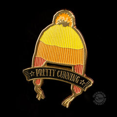 Thumbnail of Firefly Pretty Cunning Lapel Pin