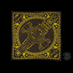 Photo of Firefly Serenity Bandana