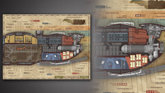 Thumbnail of Serenity Blueprints Reference Pack