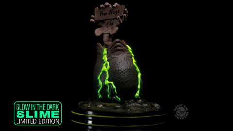 Photo of Alien Face Hugger Q-Fig - Glow-in-the-Dark Exclusive