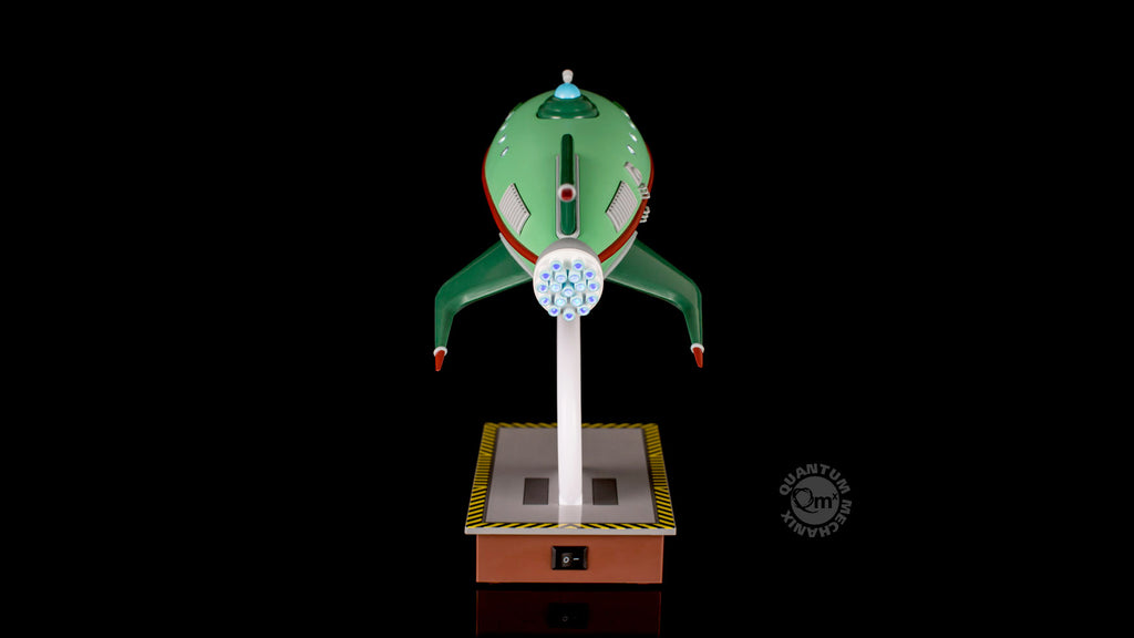 Planet Express Ship Master Series Replica