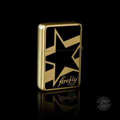 Photo of Firefly Brass Lighter