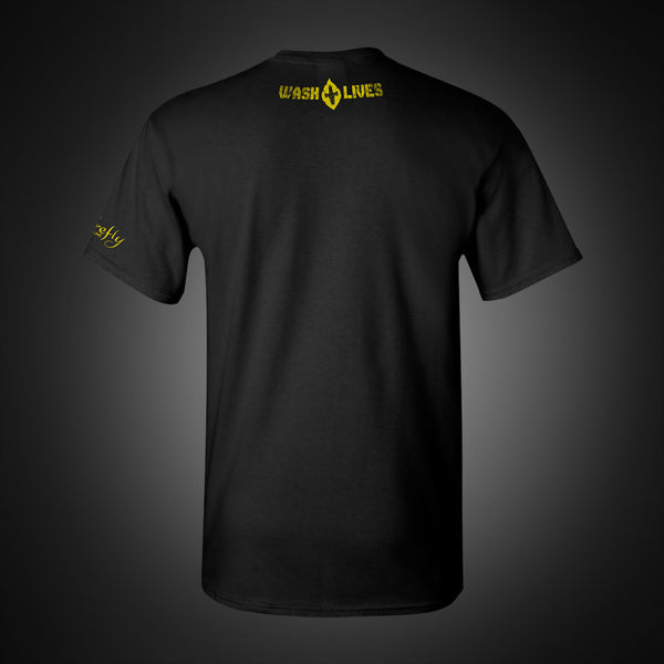 Firefly Online Glow-in-the-Dark T-Shirt – Limited Edition