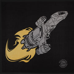 Thumbnail of Firefly Serenity Fleece Stadium Blanket