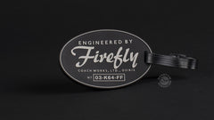 Thumbnail of Engineered by Firefly Q-Tag
