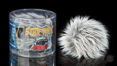 Thumbnail of Star Trek Tribble Plush – Platinum
