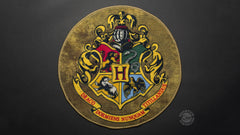 Thumbnail of Hogwarts Crest Doormat