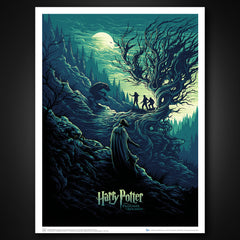Photo of Harry Potter and the Shadow of the Werewolf Art Print